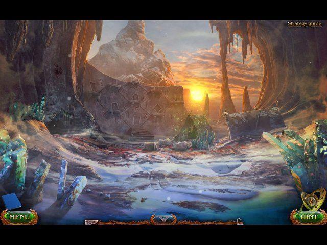 Lost Lands: Terres Gelées. Édition Collector
