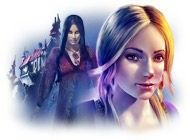 Détails du jeu Mystères et cauchemars: Morgiana