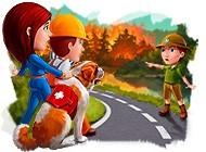 Détails du jeu Rescue Team 8
