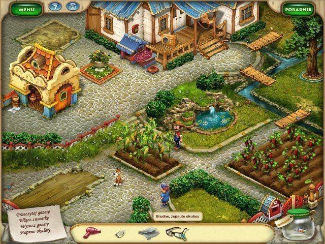 Farmscapes. Edycja kolekcjonerska