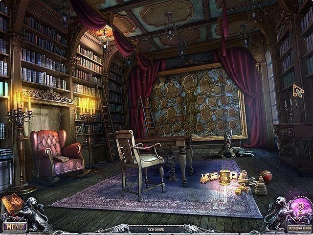 Dom Tysiąca Drzwi: Rodzinne sekrety. Edycja kolekcjonerska