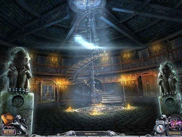 Dom Tysiąca Drzwi: Ręka Zoroastera. Edycja Kolekcjonerska