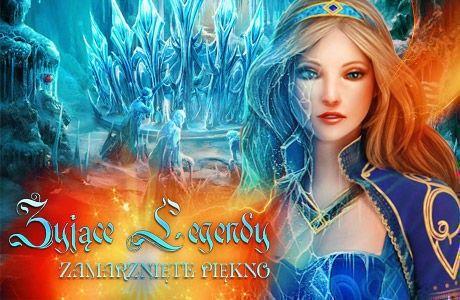 Żyjące Legendy: Zamarznięte Piękno