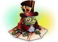 Game details Mystery Trackers. Detective Club: Cztery Asy. Edycja Kolekcjonerska