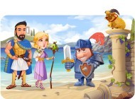 Game details New Yankee 8: Journey of Odysseus. Collector's Edition
