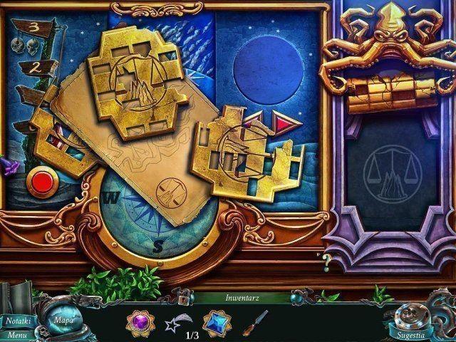 Koszmary z Głebin: Davy Jones. Edycja Kolekcjonerska