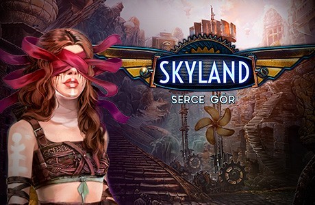 Skyland: Serce Gór