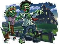 Game details Pasjans Zombie